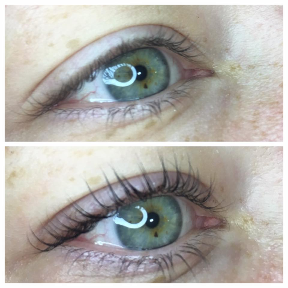 Lash Lifting Will Change Your Life